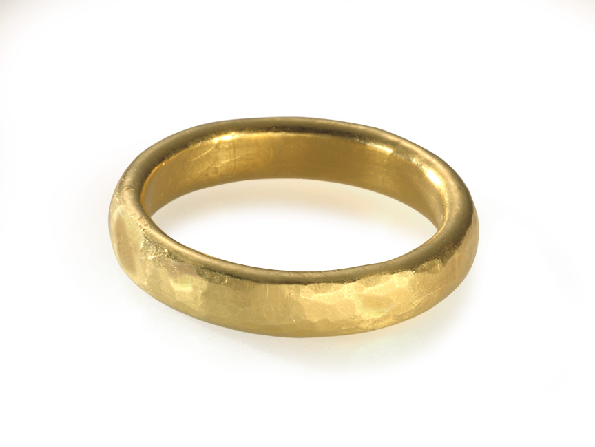 Mary Todd Lincoln Wedding Ring