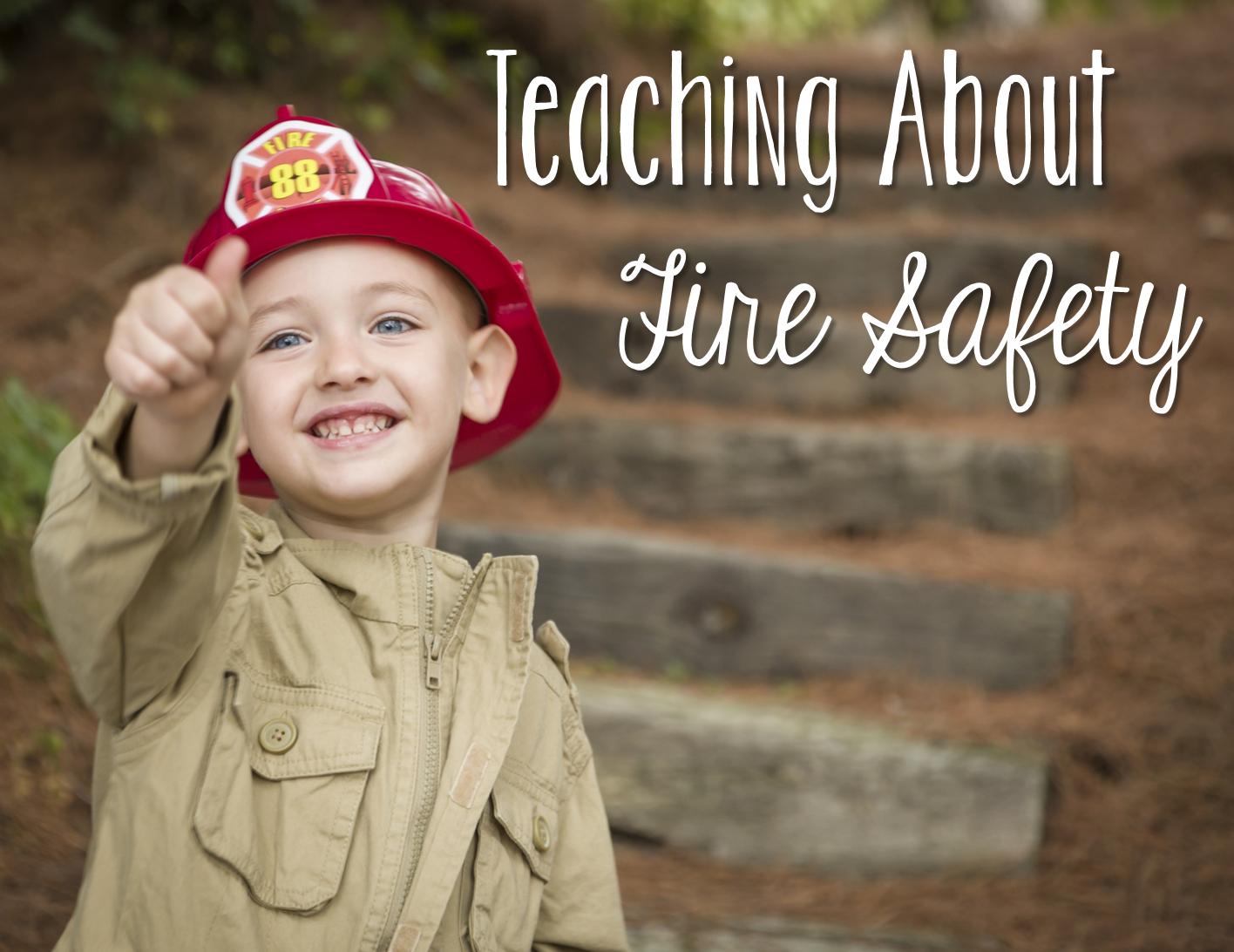 TeachingAboutFireSafety