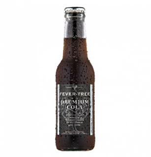 FEVER TREE PREMIUM COLA