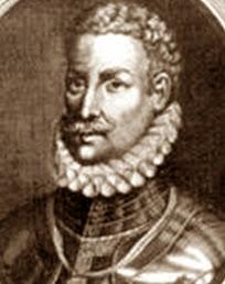 Francisco de Aldana. Biografía