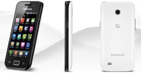 Samsung Galaxy Neo