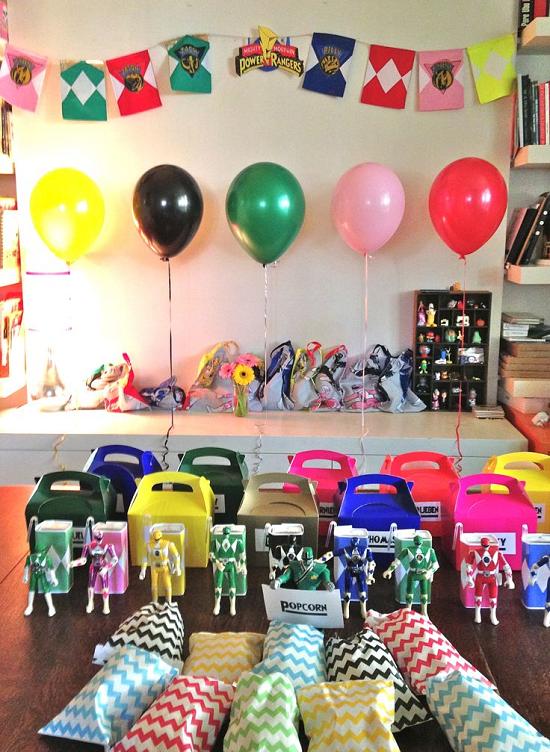 Mega power brasil sua fonte brasileira sobre power for 90 s party decoration ideas