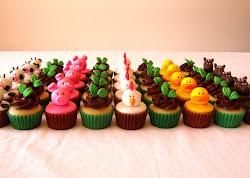 Cupcake Destaque