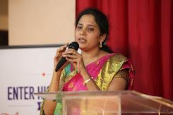 Sunitha Justin