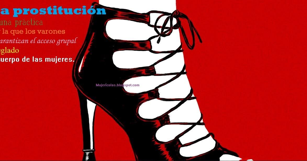 prostitutas tragando prostitución definición