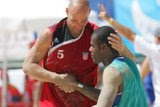 Handball Beach = Fair Play