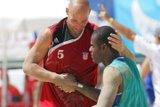 Handball Beach = Fair Play