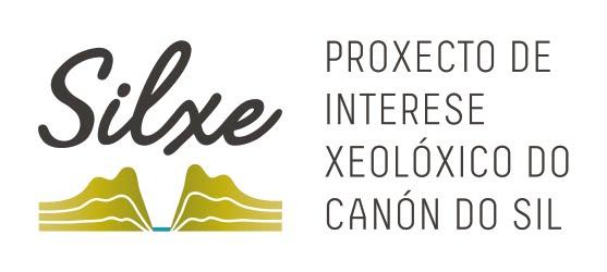 Geología del Cañón del Sil. Proyecto Silxe.