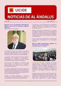 Noticias de la UCIDE