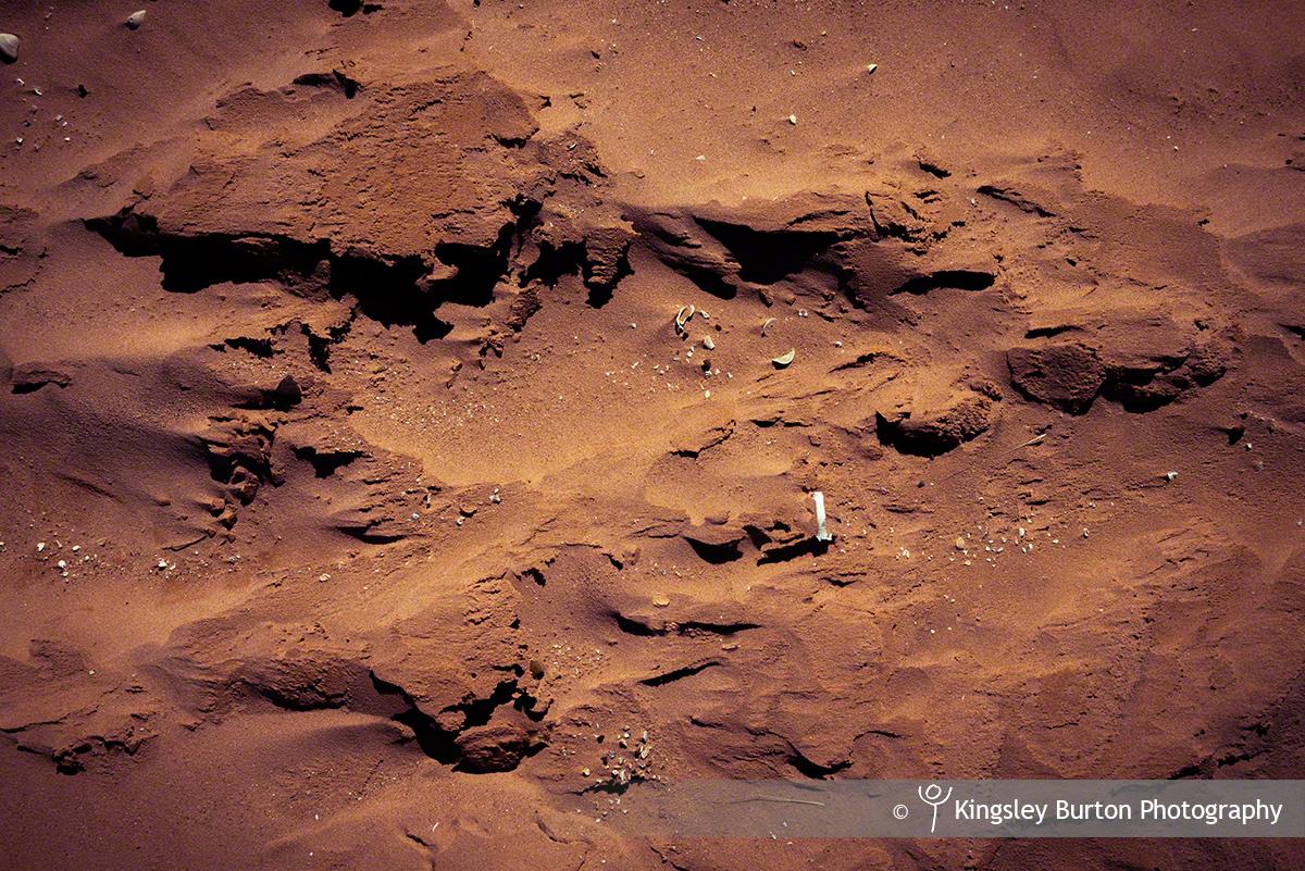 Mars Surface Texture widescreen wallpaper