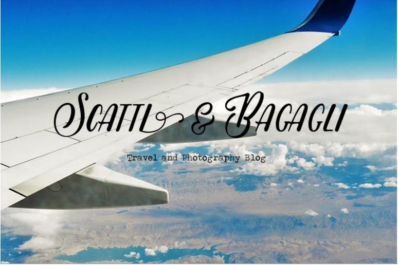 Scatti e Bagagli