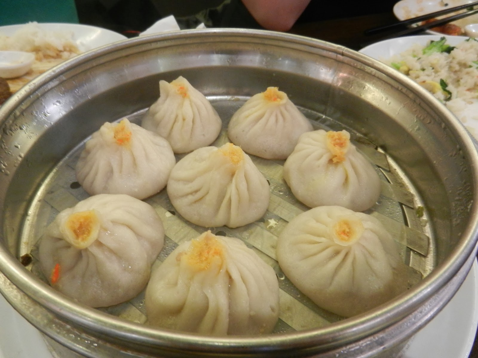 Belly of the Pig Dim Sum Garden Review 2