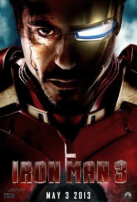 Iron Man 3 – DVDRIP LATINO