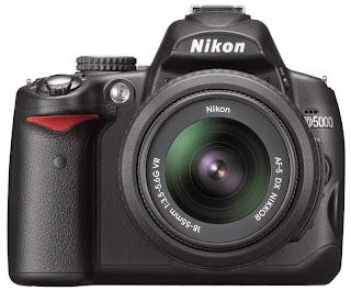 Harga-Spesifikasi-dan-Review-Nikon-D5000-Terbaru