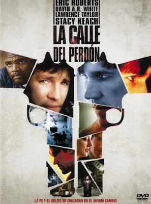 Ver La Calle del Perdón Película Online (2011)