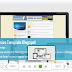 Slide Responsive untuk Blogspot dengan Skitter JQuery Slideshow
