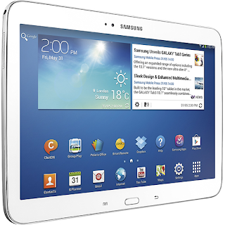 Samsung GT-P5210ZWYXAR Galaxy Tab 3 10.1 Tablet with 16GB Memory Review Specs