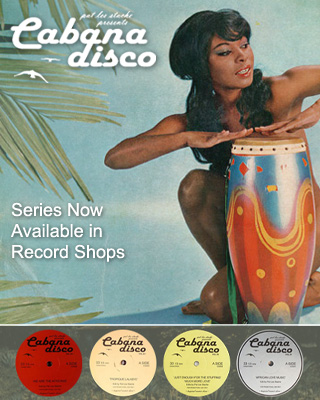 Cabana Disco Series
