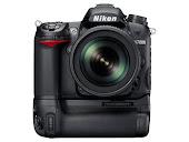 Impian camera nikon D7000