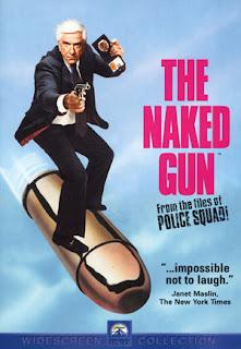 La pistola desnuda (1988)