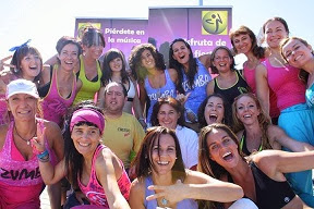 CELEBRADA MASTER CLASS EN VALDEBERNARDO - MADRID