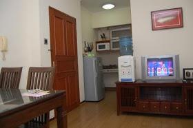 sewa apartemen gading mediterania residence jakarta utara