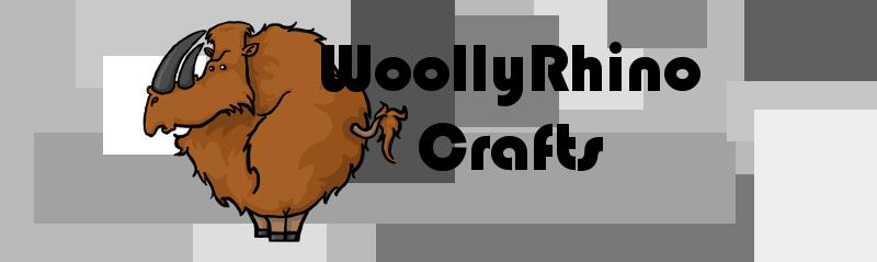 WoollyRhinoCrafts