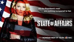 Download - State of Affairs - 1º Temporada Completa