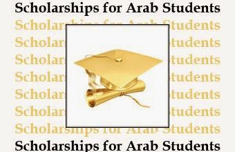 Scholarships for Arab Students.