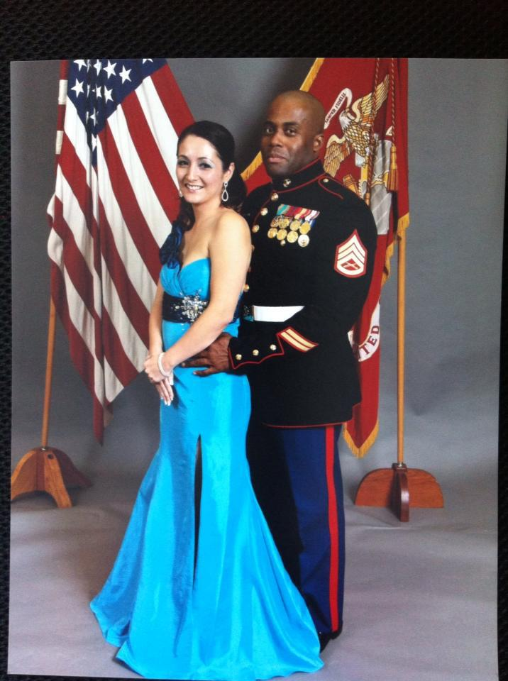 Marine Corps Ball Dresses 2015