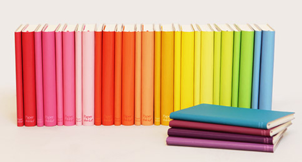 Black*Eiffel: Books of color