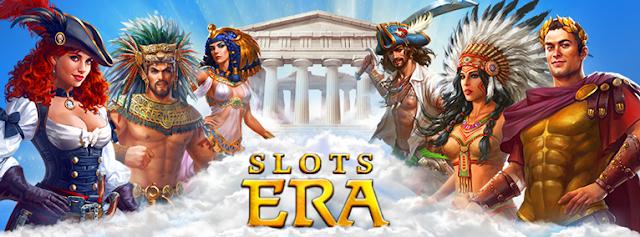 Slots Era Free Coins