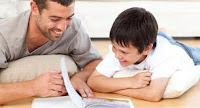 Cómo ayuda la Familia a leer