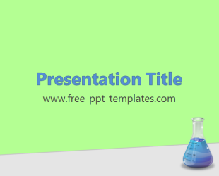 Free PowerPoint Templates: Science | Free PowerPoint templates