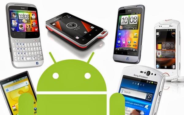Hp Android Jelly Bean Harga dibawah 2 Juta Januari 2015
