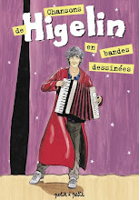 HIGELIN EN BD (collectif)