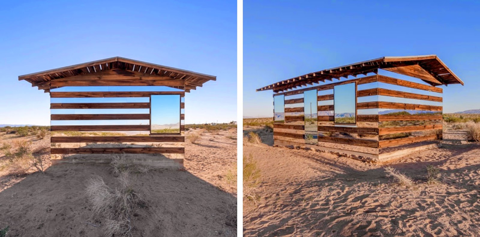 Lucid Stead | Phillip K Smith