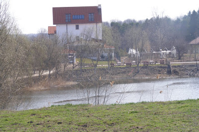 Casa Comana, Giurgiu