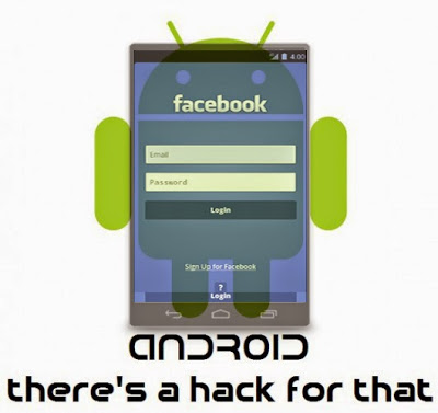 Image result for Facebook Phishing Android Application