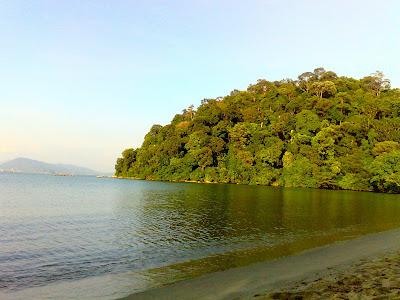 (Malaysia) - Teluk Dalam Pulau Pangkor