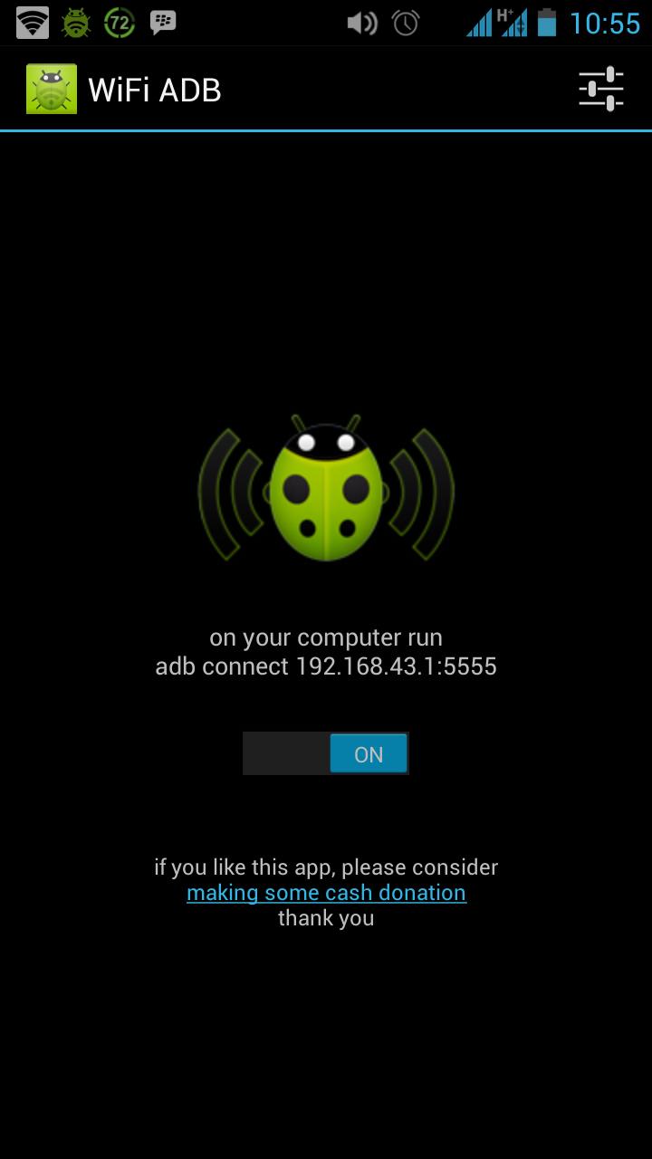Cara Debug Project Aplikasi Android via WiFi ADB » Seputar Ilmu ...