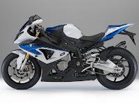 Gambar Motor 2013 BMW HP4 - 4