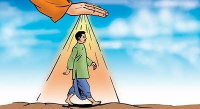 A Couple of Sai Baba Experiences - Part 283