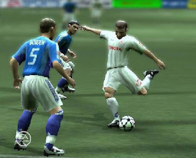 Ea Sports Fifa 2007 Game PC Free Download Full version
