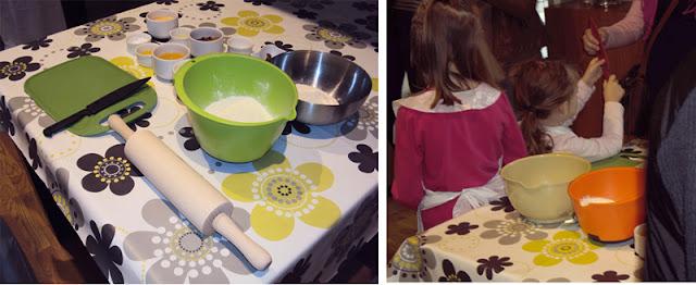 Białostockie warsztaty kulinarna kuchnia żydowska dla dzieci