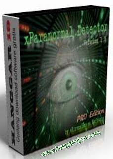 xParanormal Detector PRO v2.0.0.307 Final Full Preactivated | 12 Mb