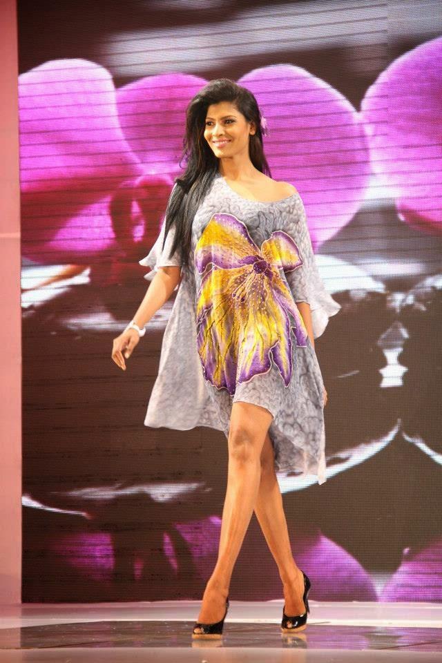 Iresha Asanki de Silva
