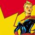 Capitã Marvel será escrito por Nicole Perlman e Megan LeFauve