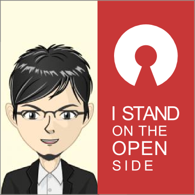 I Stand On The Open Side Avatar Campaign