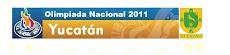 Olimpiada Nacional Merida Yucatan 2011